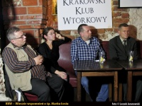 śp. Marek Łoś - kkw - marek los 20.11.2012 - fot © leszek jaranowski 005