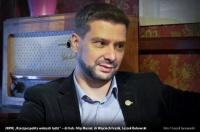 Rzeczpospolita wolnych ludzi. Janusz Kurtyka w mediach. - kkw - 8.09.2015 - janusz kurtyka - foto © l.jaranowski 002