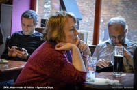 Wojowniczka od Kukiza - kkw-18.04.2017 - agnieszka Ścigaj - foto © leszek jaranowski 017